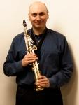 Craig McGorry, Saxophonist