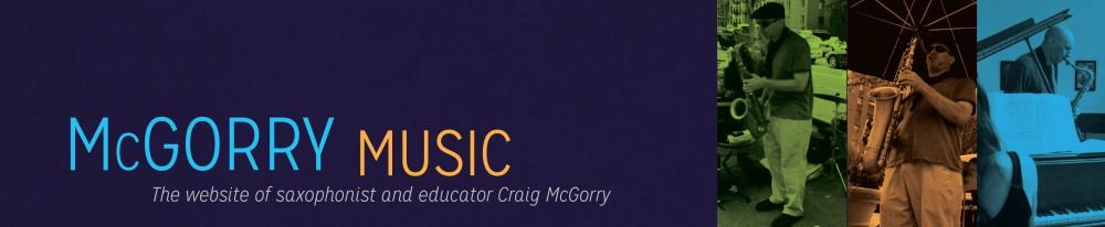McGorryMusic